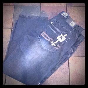SOLD Men's Kemistry Jeans